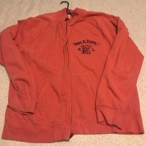 Polo Ralph Lauren jacket size 2XL
